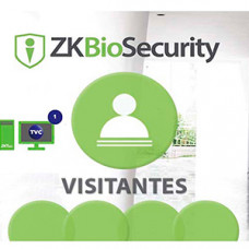 LICENCIA VISITA BIOSECURITY 5000 REGISTROS 01 SITIO