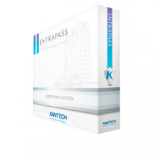 ENTRAPASS CORPORATE EDITION V7 LICENCIA - Kantech