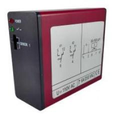 220V Loop Detector - ZKTeco