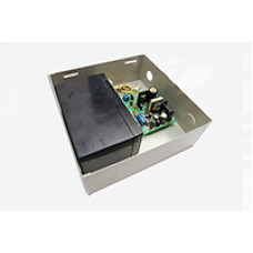 Cargador de Bateria 12V3A + Gabinete IP65 + Bateria 12V7A - Dreamline
