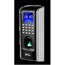 Lector IP Standalone PIN+Proxy+BIO - Acceso y - o Asistencia - ZKTeco