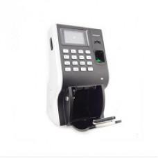 Control de Asistencia IP con impresora y bateria - ZKTeco