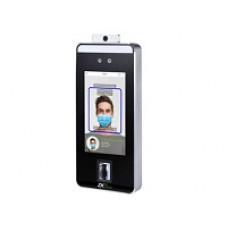 Control de Acceso Facial - Palma de mano deteccion temperatura - ZKTeco