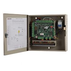 HIk Controlador para 2 puertas - Incluye Gabinete - Hikvision