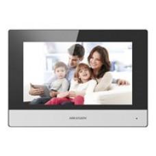 Monitor Wifi Interior Audio Bidireccional Touch - Hikvision