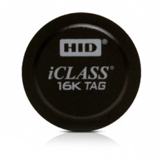 TAG iCLASS CONTACLESS 16K - HID