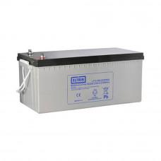 Batería Para Sistemas Off-Grid Monoblock