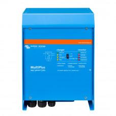 Inversor cargador de baterías