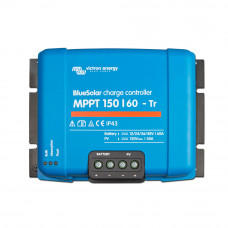 Regulador de carga para sistemas off-grid