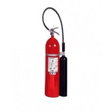 Extintor CO2 marca Badger Fire B15V