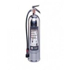 Extintor Clase K Acetato de Potasio WC-6