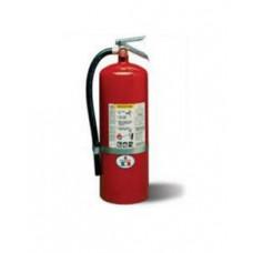 Extintor Químico Seco ABC marca Badger Fire