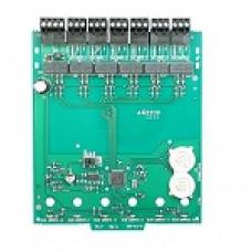 XP6 - R Tarjeta de Control 6 Reles - Notifier
