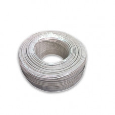 CABLE PARALELO BLANCO ROLLO 100MTS