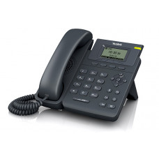 Enterprise IP Phone SIP-T19. 132X64 pixels graphical LCD. Yealink