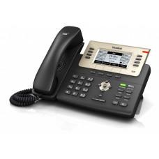 Enterprise IP Phone SIP-T27P. HD Voice
