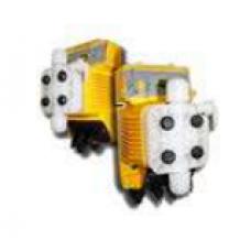 Dosificación en Sistemas en Calderas Bomba Dosificadora Digital Athena AT AM