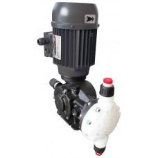 Bomba Dosificadora Membrana Motor TAURUS TM 4-6