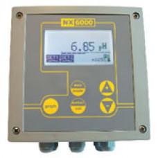 Instrumento de Dosificación en Sistemas de Tratamiento de Agua