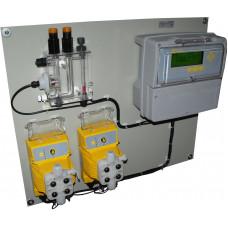 Sistema de Dosificación Digital HELIOS 05