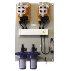 Sistema de Dosificación Digital HELIOS 01