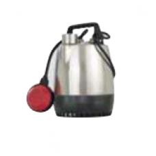 Electrobomba Sumergible Para Aguas Limpias y Cargadas DPR