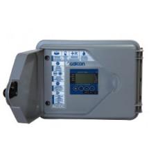 Controlador a Batería Para 9 Zonas