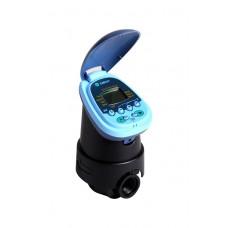"""Controlador a Batería con 1 Válvula 1"""" Control Manual y Bluetooth"""