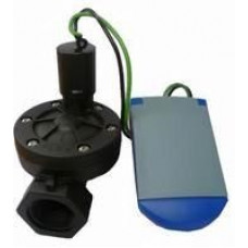 Controladores a Batería con Válvula Solenoide LATCH