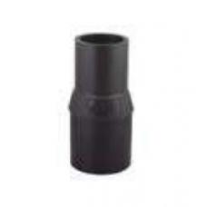 Reducción Termofusión HDPE PE100 PN10