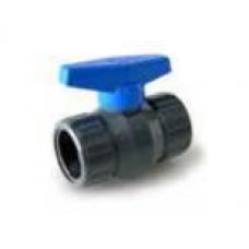 Válvula de Bola PVC Hilo Duke