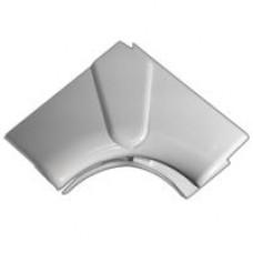 Angulo interior 80x50 - 105x50 - 150x50 mm Blanco - Legrand