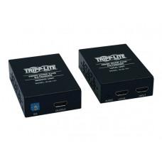 Kit Extensor HDMI CAT5 - 6 Serial y Control IR hasta 60M - Tripplite