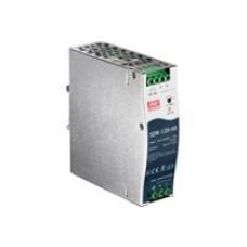 Fuente de Poder con Riel DIN 48V 120W indicador LED - Trendnet