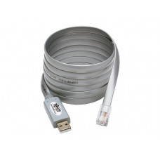 Cable USB RJ45 Cisco Serial Rollover USB Type - A 1.83M - Tripplite