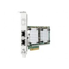 HP Ethernet 10Gb 2P 530T Adptr - HPE