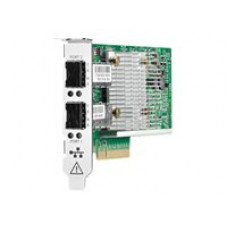 HP Ethernet 10Gb 2 - port 530SFP Adapter - HPE