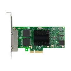 Red Intel I350 - T4 PCIe 1Gb 4 - Port RJ45 Ethernet Adapter - Lenovo
