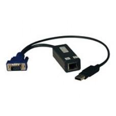 Cable KVM Serie B070 - B072 CAT5E 30.48M - Tripplite