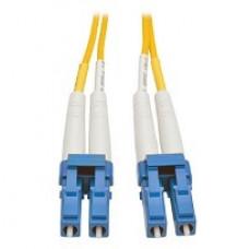 Cable Patch de Fibra Duplex Monomodo 8.3 - 125 3M 10 pie - Tripplite