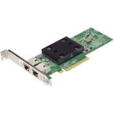 Len ThinkSystem Broadcom NX - E PCIe 10Gb 2 - Port Base - T Ethern - Lenovo