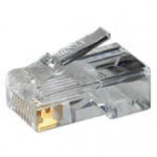 CONECTOR RJ - 45 CAT6 PACK - 100 - Nexxt Solutions Infrastructure