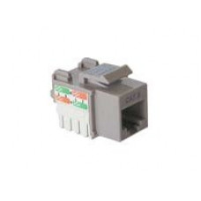 Conect.Keystone CAT6 110 Gris - Nexxt Solutions Infrastructure