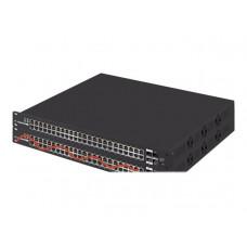 ES - 48 - 750W Switch L3 PoE 48xGigE 2xSFP 2xSFP+ 750 - Ubiquiti