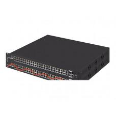 ES - 48 - 500W Switch L3 PoE 48xGigE 2xSFP 2xSFP+ 500 - Ubiquiti