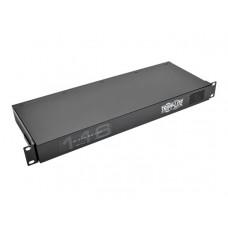 KVM 16 puertos 1U Rack 1+1 IP Remoto - No incluye cables - Tripplite
