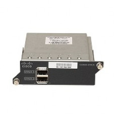 Catalyst 2960 - X FlexStack Plus Stacking Module optiona - Cisco