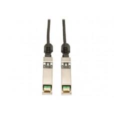 Cable de Cobre Twinax Pasivo SFP+10Gbase - CU 3m - Tripplite