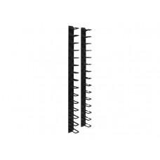 Administrador de Cables Vertical Tipo Anillo 1.8m Rack - Tripplite