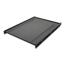 Fixed shelf Black 250lbs - 114kg - APC